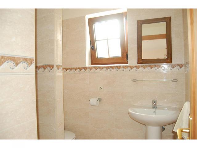 Bathroom - Casita Blanca, Nazaret, Lanzarote